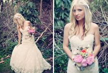 wedding thoughts / by Karina Sadler