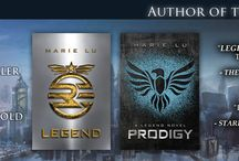 If you liked The Hunger Games, try these... / Book suggestions for Hunger Games lovers.