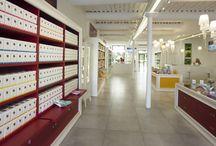 Showroom / 25 Avenue de la Libération 84800 L'Isle-sur-la-Sorgue France