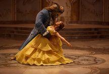 Beauty and the Beast 2017 movie - Disney