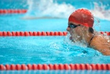 Exercise / interested in; swimming