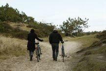 Biking on Fanø