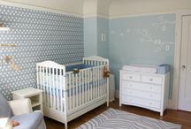 Nursery / by Juli Machado