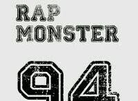 Kim Namjoon / Rap Monster