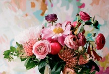 Flowers in the house / Цветы в интерьере