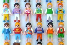 Playmobil  ❤️
