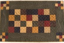 Forest Quilting