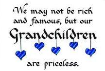 Grandchildren  / by Brenda Overall