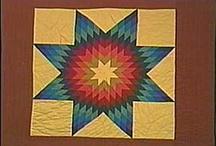 American Indian Quilt ideas / by Debi Watson
