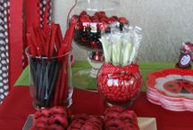 Party Ideas / by Wendi Crotty