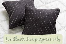 Our Cushions