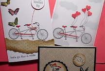 Card-Valentines / by Vicky Lux