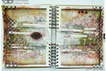 Journal Art Love