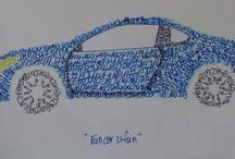 Art - Lesson Plans Ideas for HS / by Melissa Fortenberry