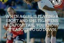 Voetbal <3