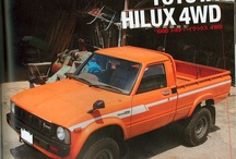 80s hilux