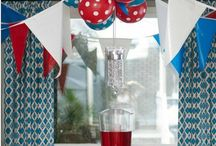 baby shower planning / by Sonia Gonzales