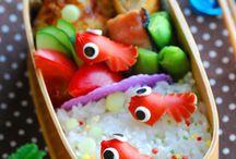 Food creativ