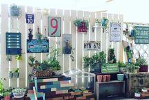 Gardening @ terrace