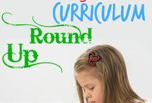 Материалы для homeschooling