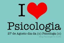 Psicolgia / Imagens sobre o tema: Psicologia
