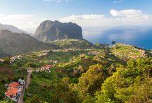 Madeira... An Island or a Paradise?
