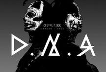 ~genetikk~ []