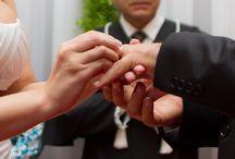 Wedding / Lugar perfeito para casar