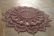 Dywany dywaniki