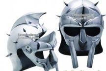Helmets - Kasklar