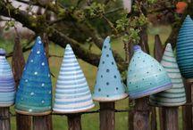 Ton und Keramik
