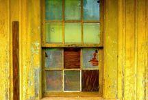 цвет: желтый зеленый голубой