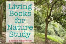 Nature study / CM nature study info and ideas