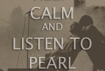 Pearl Jam / by Hollie C