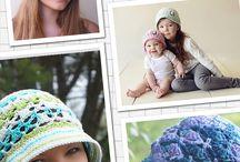Hats & Headbands / Head and heart warming