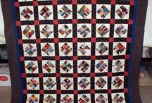 Quilting / All about quilting.  / by Beth Smith