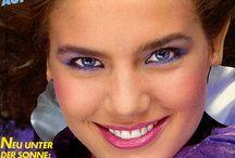 80s Makeup <3 / by Deanna Duncan