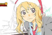 anime shipping