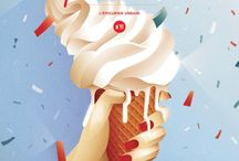 Icecream / by James Giles