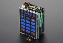 Arduino diy mobile phones