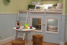 Big Girl room for Harper / by Kate Longo