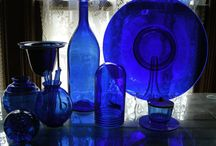 Cobalt Blue / by Jeanine Buck