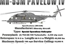 MH-53M PAVELOW IV
