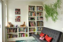 Storage and Furniture