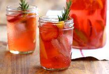 Cocktails  / Alcoholic Beverages