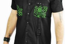 Circuitry Clothing, Footwear & Accessories
