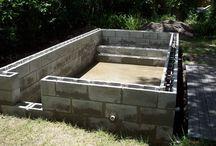 Świniny pool