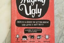 Mighty Ugly Book Reviews / by Kim Werker
