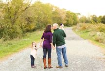 Family pictures / by Lindsay McConnell