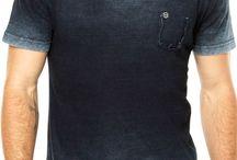 Propostas de camisetas